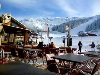 Station de ski (7 laux)