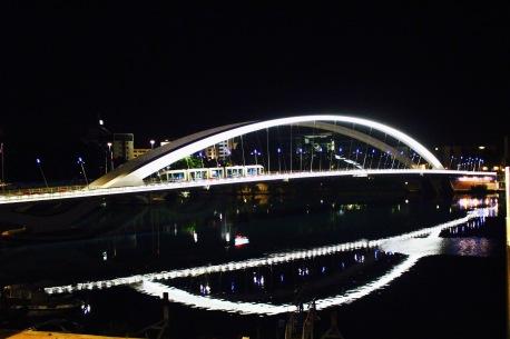 Pont Raymond Barre - Lyon